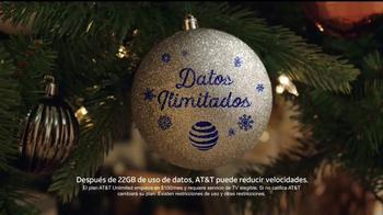 AT&T Datos Ilimitados TV Spot, 'El efecto ilmitado' [Spanish] - Thumbnail 9