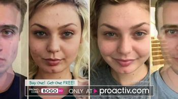 Proactiv BOGO Sale TV Spot, 'Gift of Clear Skin' Featuring Julianne Hough - 1529 commercial airings