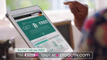 Proactiv BOGO Sale TV Spot, 'Gift of Clear Skin' Featuring Julianne Hough - Thumbnail 6