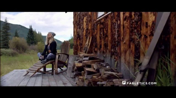 Fabletics.com TV Spot, 'Aspen: Leggings' Featuring Kate Hudson - Thumbnail 4