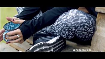 Fabletics.com TV Spot, 'Aspen: Leggings' Featuring Kate Hudson - Thumbnail 5