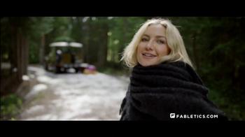 Fabletics.com TV Spot, 'Aspen: Leggings' Featuring Kate Hudson - Thumbnail 6