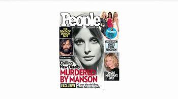 People Magazine TV Spot, 'Crimes: Full Story' - 3 commercial airings