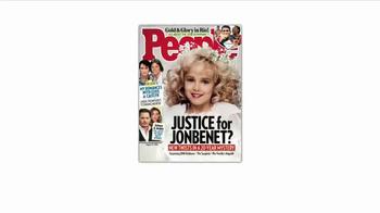 People Magazine TV Spot, 'Crimes: Full Story' - Thumbnail 10
