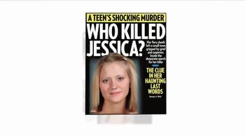 People Magazine TV Spot, 'Crimes: Full Story' - Thumbnail 5