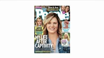 People Magazine TV Spot, 'Crimes: Full Story' - Thumbnail 7
