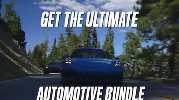Motor Trend On Demand Bundle TV Spot, 'The'Ultimate Holiday Gift' - Thumbnail 2