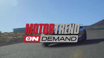 Motor Trend On Demand Bundle TV Spot, 'The'Ultimate Holiday Gift' - Thumbnail 3