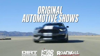 Motor Trend On Demand Bundle TV Spot, 'The'Ultimate Holiday Gift' - Thumbnail 4