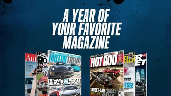 Motor Trend On Demand Bundle TV Spot, 'The'Ultimate Holiday Gift' - Thumbnail 5
