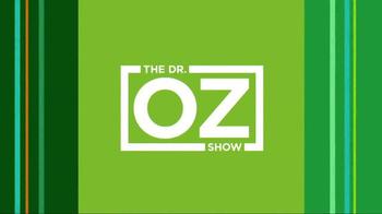 California Walnuts TV Spot, 'Dr. Oz: Holiday Recipe' - Thumbnail 1