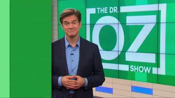 California Walnuts TV Spot, 'Dr. Oz: Holiday Recipe' - Thumbnail 10