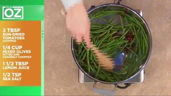 California Walnuts TV Spot, 'Dr. Oz: Holiday Recipe' - Thumbnail 8