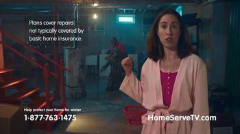 HomeServe USA TV Spot, 'Sea Monster'