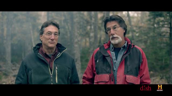 Dish On Demand TV Spot, 'History Channel: Curse of Oak Island' - Thumbnail 4