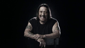 Sling TV Spot, 'Crazy' Featuring Danny Trejo - 13460 commercial airings