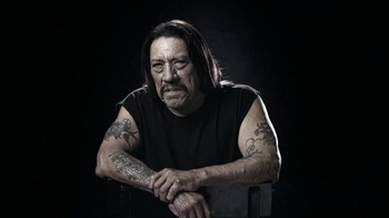 Sling TV Spot, 'Crazy' Featuring Danny Trejo - Thumbnail 3