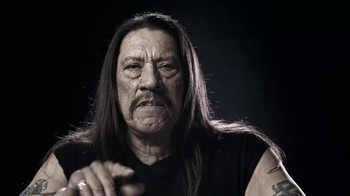 Sling TV Spot, 'Crazy' Featuring Danny Trejo - Thumbnail 6
