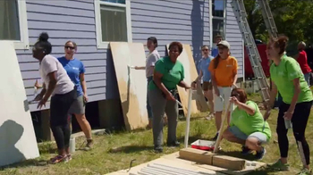 Marie Callender's TV Spot, 'HGTV: Comforts From Home Project' - Thumbnail 2