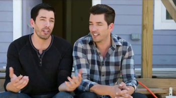 Marie Callender's TV Spot, 'HGTV: Comforts From Home Project' - Thumbnail 7
