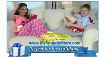 Snuggie TV Spot, 'Cozy' - Thumbnail 6