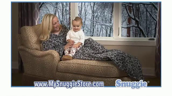 Snuggie TV Spot, 'Cozy' - Thumbnail 1