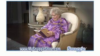 Snuggie TV Spot, 'Cozy' - Thumbnail 2