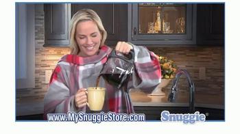 Snuggie TV Spot, 'Cozy' - Thumbnail 3