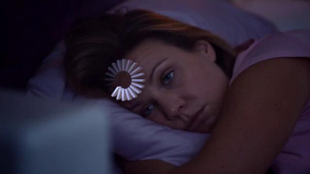 Unisom SleepMinis TV Spot, 'Waiting' - 13332 commercial airings