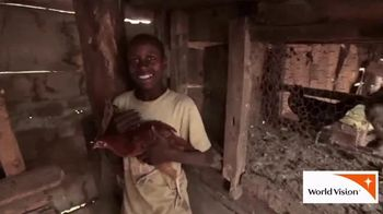 World Vision TV Spot, 'Holidays: Out of Poverty'
