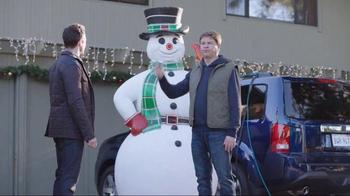 2017 GMC Sierra TV Spot, 'Snowman Sale' - 495 commercial airings