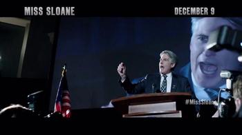 Miss Sloane - Alternate Trailer 10