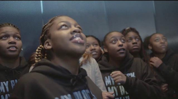 Mazda Drive for Good TV Spot, 'My Block, My Hood, My City' Feat. Jill Flint - Thumbnail 7