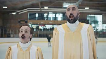 Sprint TV Spot, 'Queremos que festejes una feliz la mitad' [Spanish] - 1067 commercial airings