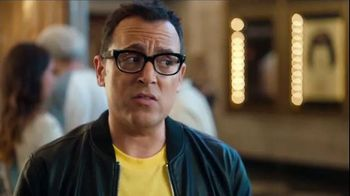Sprint Unlimited Freedom TV Spot, 'Hyped: Five Lines' - 429 commercial airings