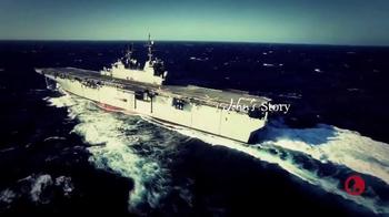 Navy Mutual TV Spot, 'Lifetime: John's Story' - Thumbnail 1