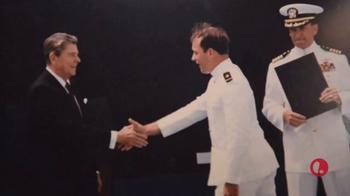 Navy Mutual TV Spot, 'Lifetime: John's Story' - Thumbnail 4