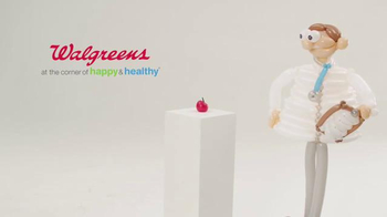 Walgreens TV Spot, 'TBS: Balloon Animal' - Thumbnail 8