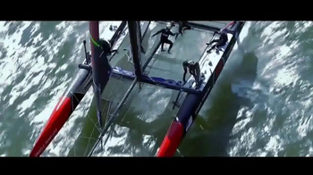 Yanmar TV Spot, 'Power to Victory for 2017 America's Cup' - Thumbnail 2
