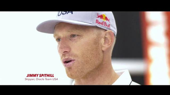 Yanmar TV Spot, 'Power to Victory for 2017 America's Cup' - Thumbnail 3
