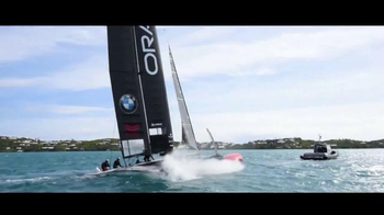 Yanmar TV Spot, 'Power to Victory for 2017 America's Cup' - Thumbnail 4