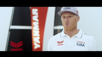 Yanmar TV Spot, 'Power to Victory for 2017 America's Cup' - Thumbnail 5