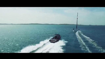 Yanmar TV Spot, 'Power to Victory for 2017 America's Cup' - Thumbnail 6