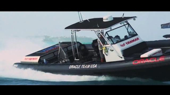 Yanmar TV Spot, 'Power to Victory for 2017 America's Cup' - Thumbnail 7