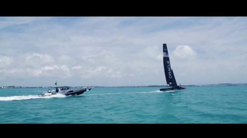 Yanmar TV Spot, 'Power to Victory for 2017 America's Cup' - Thumbnail 8
