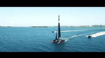 Yanmar TV Spot, 'Power to Victory for 2017 America's Cup' - Thumbnail 9