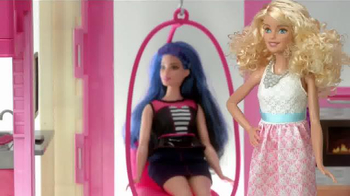Toys R Us TV Spot, 'Barbie is Too Excited' - Thumbnail 3