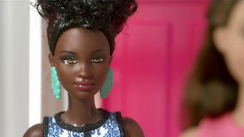 Toys R Us TV Spot, 'Barbie is Too Excited' - Thumbnail 4