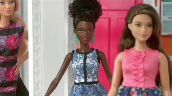 Toys R Us TV Spot, 'Barbie is Too Excited' - Thumbnail 5