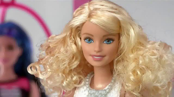 Toys R Us TV Spot, 'Barbie is Too Excited' - Thumbnail 6